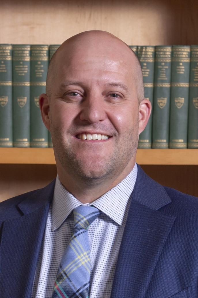Kris Belcher