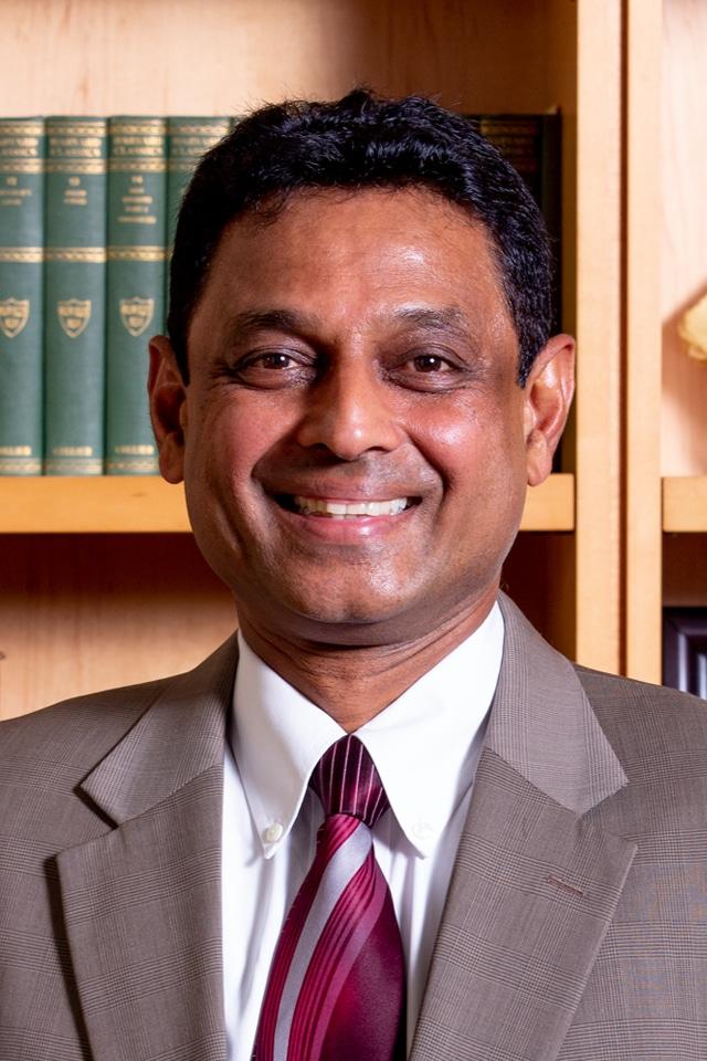 Kumar Ramurthy